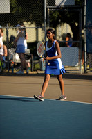 2012 JV Women's Tennis