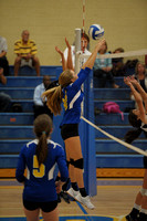 2012 JV Volleyball