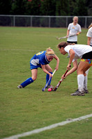 Field Hockey 082209