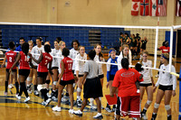 Volleyball 082209