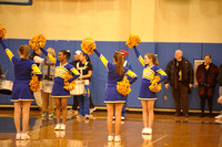 Cheerleaders Jan 8 2010