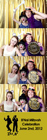 120602 Photo Booth Strips