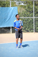 2014 MS Boys Tennis
